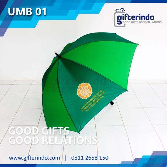Payung Fakultas Kedokteran UGM Yogyakarta
