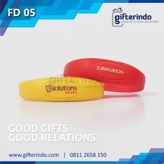 Flashdisk Gelang custom