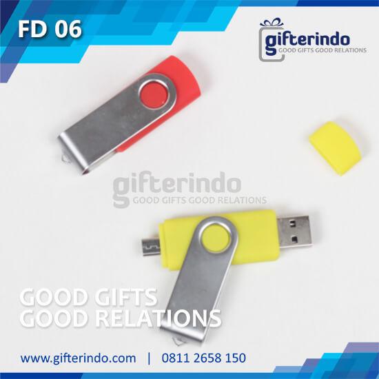 Flashdisk OTG Android Custom